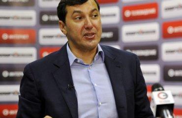Станислав Шевченко: «ЕКВ попросит FIVB изменить систему отбора на Олимпийские игры» волейбол, мужчины