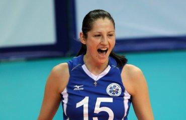 Татьяна Кошелева: жаль, что какие-то политические вещи сказываются на спортсменах Татьяна Кошелева