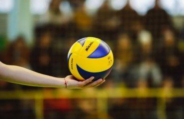 Исполком дал старт юбилейному году волейбол, украина