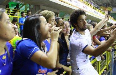Фернандо Крелинг один из новых талантов в бразильской суперлиге Фернардо Крелинг