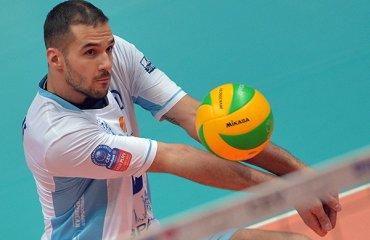 Александр Маркин может избежать дисквалификации волейбол, мужчины, допинг, россия