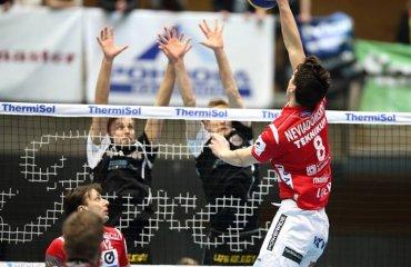 Станислав Невядомский: «Покидать «VaLePa» я бы не хотел» волейбол, мужчины, наши украинцы, интервью