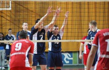 Стартує вирішальний тур вищої ліги волейбол, мужчины, высшая лига, украина