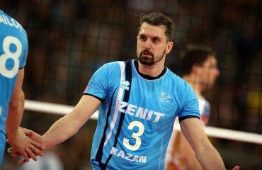 Александр Бутько: «Переход в «Зенит» был стрессовой ситуацией» Александр Бутько