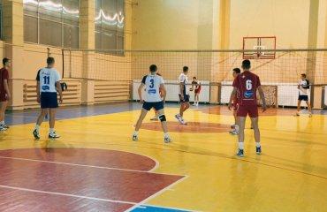 «Фаворит» готовится к переигровке волейбол, мужчины, суперлига, украина, фаворит, интервью