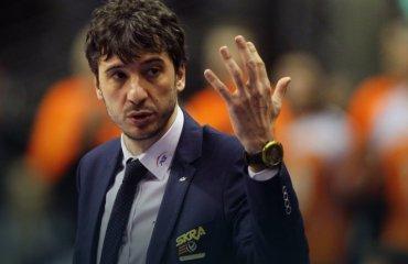 «Скра» после поражения от «Зенита» отправила Фаласку в отставку волейбол, мужчины, скра, лига чемпионов