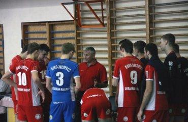 Анатолий Янущик: «Заключительный финальный тур в Харькове показал, что у нас есть перспектива» волейбол, мужчины, высшая лига, украина