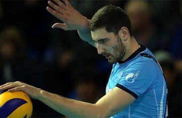 Максим Михайлов: «Мы чемпионы? Хорошо, но эмоций мало!» волейбол, мужчины, суперлига, россия