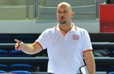 Атаман Гюнейлигил: «Динамо» старается создать напряжённость перед ответным матчем волейбол, женщины, еврокубки, кубок екв