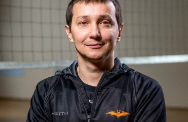 Микола Борис: «В Харків їдемо, щоб оформити вихід в плей-оф» волейбол, мужчины, суперлига, украина