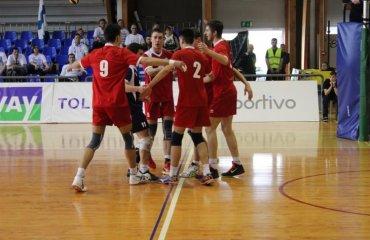 Украина обыгрывает Финляндию волейбол, мужчины, сборная, украина