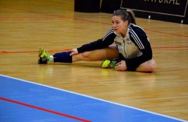 Вікторія Дельрос: «Мені тут все подобається, тому не задумувалась над тим, щоб щось міняти» волейбол, женщины, украинки, украинка, наши украинцы