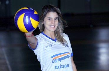 Команда украинки Олеси Рыхлюк - Волеро Цюрих, может подписать опытного бразильского игрока Мари Параиба, Волеро Цюрих