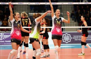 Анонс и трансляции финальных матчей женской Суперлиги Азербайджана волейбол, женщины, суперлига, азербайджан, трансляции