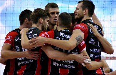 Трансляция матча «Trefl Gdansk» - «Asseco Resovia» волейбол, мужчины, польша, ресовия, трансляция