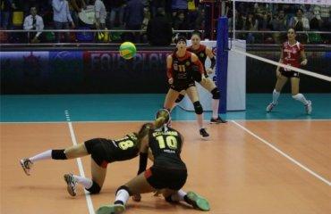 Азеррейл после второй победы над Телеком Баку еще больше приблизился к чемпионству Азеррейл, Телеком