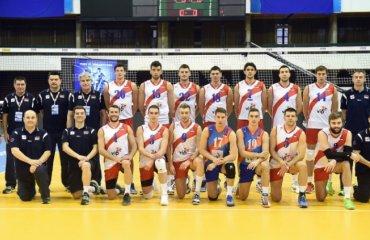 Мировая Лига станет отправной точкой для мужской сборной Сербии волейбол, мужчины