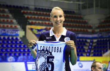 Гамова и Соколова входят в расширенный список сборной РФ для подготовки к ОИ волейбол, женщины, россия, олимпийские игры, сборная