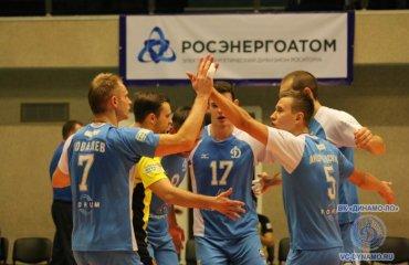 Трансляция матча лидеров российской Высшей лиги А волейбол, мужчины, россия, трансляция, высшая лига