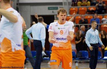 Дмитрий Богдан: «В прошлом году поставил перед собой цель – играть в Польше» волейбол, мужчины, украина, наши украинцы, интервью