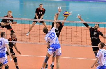 Суперлига России. Мужчины. 25-й тур. Подробности волейбол, мужчины, суперлига, россия