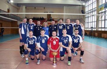 Чемпіон Вищої лiги побореться за місце у Суперлізі волейбол, мужчины, суперлига, высшая лига, украина