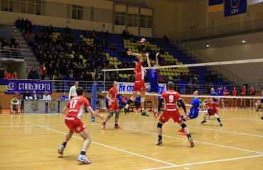 Расписание и трансляции третьего тура второго этапа Мужской Суперлиги Украины волейбол, мужчины, суперлига, украина