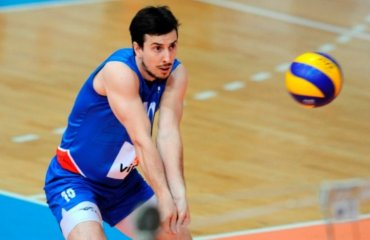 Милош Никич вовзращается в сборную Сербии после двухлетнего перерыва Милош Никич