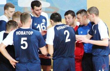 Календар матчів турніру за вихід до волейбольної Суперліги волейбол, мужчины, суперлига, украина, высшая лига