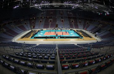 «Финал четырех» Лиги чемпионов-2016 в цифрах и фактах волейбол, мужчины, лига чемпионов