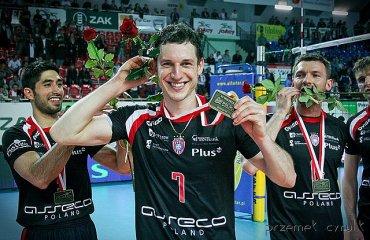 Олег Ахрем: «К подачам «Зенита» готовились с помощью пушек» волейбол, мужчины, лига чемпионов