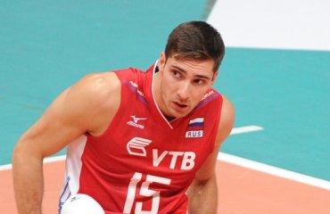 Дмитрий Ильиных продолжит карьеру в московском «Динамо» волейбол, мужчины, суперлига, россия
