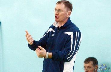 Андрей РОМАНОВИЧ: «Моментами мы пытались побороться» (ВИДЕО) волейбол, женщины, суперлига, украина