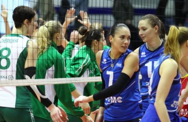 Расписание и трансляции третьего финального тура женской Суперлиги Украины волейбол, женщины, суперлига, украина, трансляции, расписание