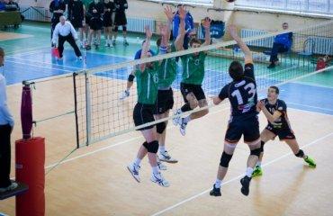 Суперліга (чоловіки). Великі перегони стадії плей-офф волейбол, мужчины, суперлига, украина
