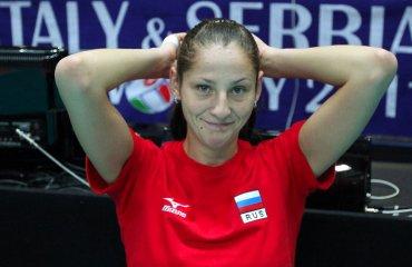 Фадеев: у Кошелевой разрыв связки голеностопа, ей нагрузки сейчас запрещены Татьяна Кошелева