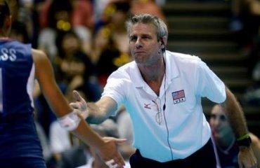Кирай будет возглавлять женскую сборную США до 2020 года Карч Кирай