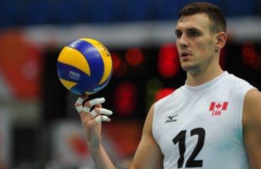 Гевин Шмитт заменил Бартоша Курека в «Ресовии» волейбол, мужчины, польша, плюс лига