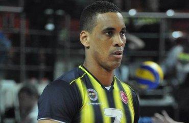 Леонель Маршалл подписал соглашение с «Пьяченцей» волейбол, мужчины, италия