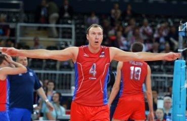 Роман Станиславов: «Хтей сам попросил у Алекно шанс» волейбол, мужчины, сборная, россия