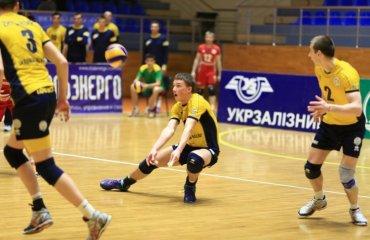 Чемпионат Украины. Финальная серия плей-офф на ТВ волейбол, мужчины, суперлига, украина