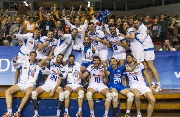 Состав сборной Италии на Мировую лигу волейбол, женщины, сборная