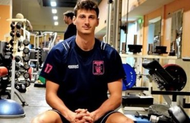 «Ресовия» подписала игрока сборной Франции Россара волейбол, мужчины
