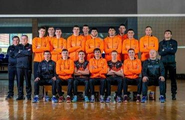 «Кажани» розпочинають боротьбу за бронзу чемпіонату волейбол, мужчины, суперлига, украина