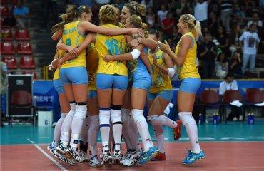 Женская сборная Казахстана провела УТС в Южной Корее перед стартом в олимпийском отборе Казахстан