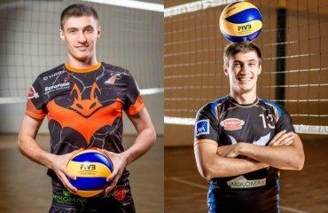 Юрiй Флюнт: «Ми зробили висновки та плідно готувалися до харкiвської команди» волейбол, мужчины, суперлига, украина