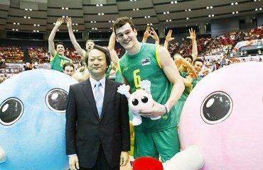 Лидер сборной Австралии Эдгар продолжит карьеру в «Боливаре» волейбол, мужчины
