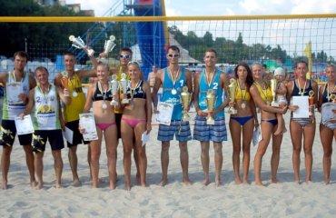Кубок України 2016 - скасовано! пляжный волейбол, украина
