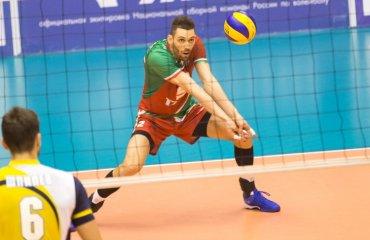 Савин и Дивиш останутся в новосибирском «Локомотиве» волейбол, мужчины, суперлига, россия