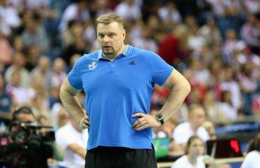 Алекно: техника российских волейболистов оставляет желать лучшего Владимир Алекно